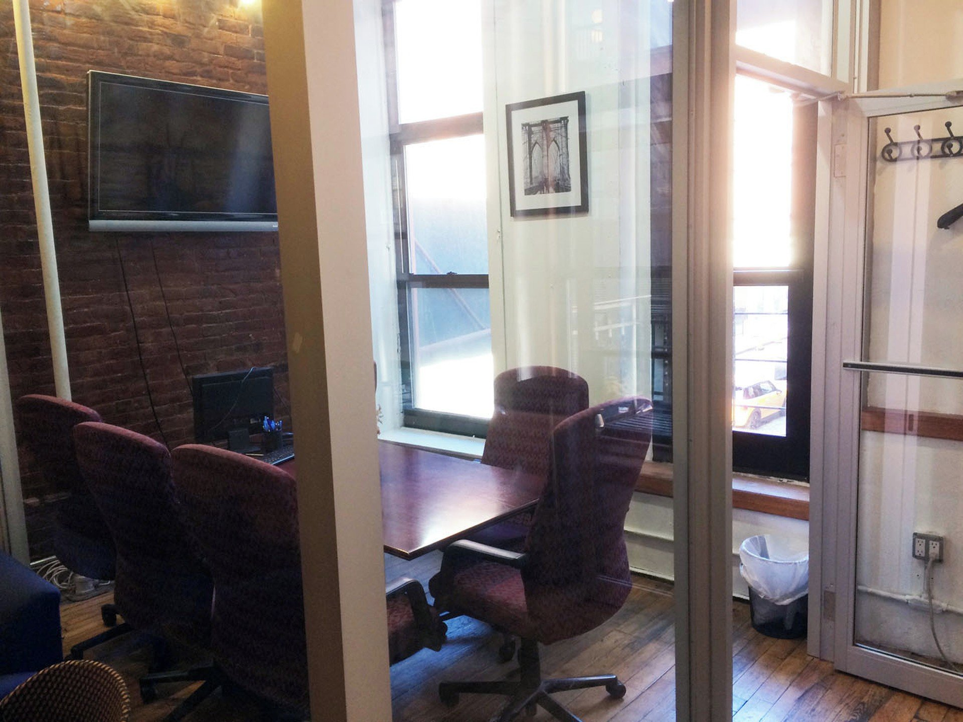 NYC  Coworking Space SoHo Office image 4