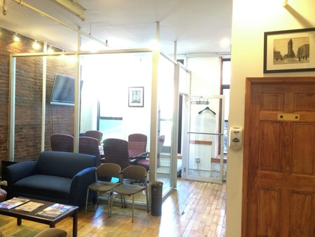 NYC  Coworking Space SoHo Office image 6