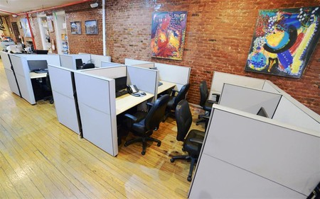 NYC  Coworking Space SoHo Office image 3
