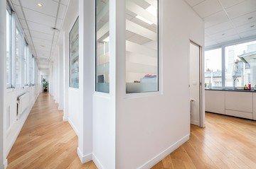 Paris Espaces de travail  Meeting room 4ème étage Nest34 image 4