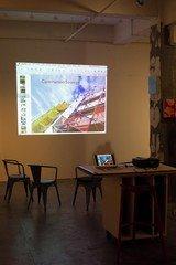 NYC workshop spaces Galerie d'art Chelsea Artist Studio image 6