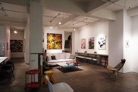 NYC  Industrial space Chelsea Artist Studio image 0