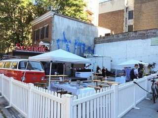 NYC  Parcs / Jardins West Village Lot and Garage Spaces image 8