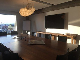 Mannheim seminar rooms Salle de réunion Clubspeicher7 Hafen image 1