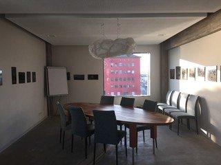 Mannheim seminar rooms Salle de réunion Clubspeicher7 Rhein image 0