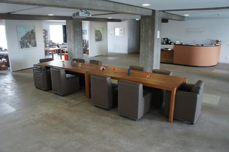 Mannheim Seminarräume Industriegebäude Clubspreicher7 Clublounge image 4