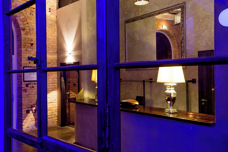 Mannheim workshop spaces Restaurant Manufaktur (gesamte Fläche) image 2