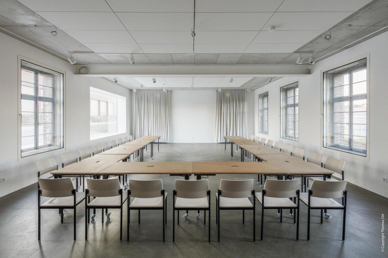 Mannheim workshop spaces Besonders TANKTURM Heidelberg image 0