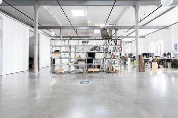 Mannheim Workshopräume Espace de Coworking Raumteiler Co-working image 2
