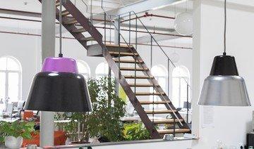 Mannheim Workshopräume Espace de Coworking Raumteiler Co-working image 4