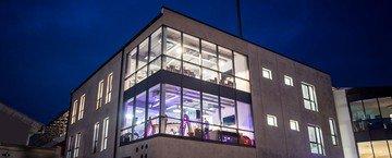 Mannheim Workshopräume Unusual Loft 16 image 2