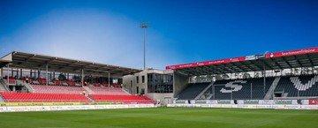 Mannheim Eventräume Besonders BWT Stadium image 4