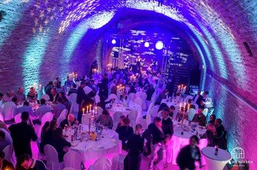 Mannheim corporate event venues Historic venue Old wine factory image 1