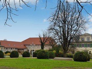 Mannheim Eventräume Historic venue Castle Michelfeld image 5