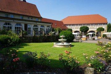 Mannheim Eventräume Historic venue Castle Michelfeld image 7