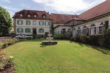 Mannheim corporate event venues Historic venue Castle Michelfeld image 3