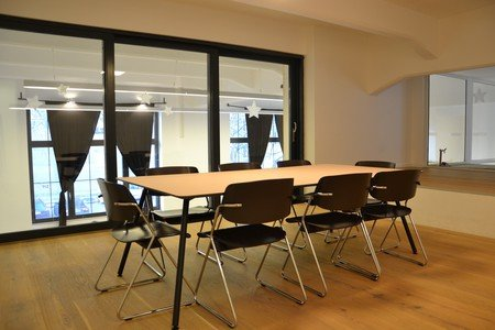 Vienna conference rooms Salle de réunion MARKHOF image 2