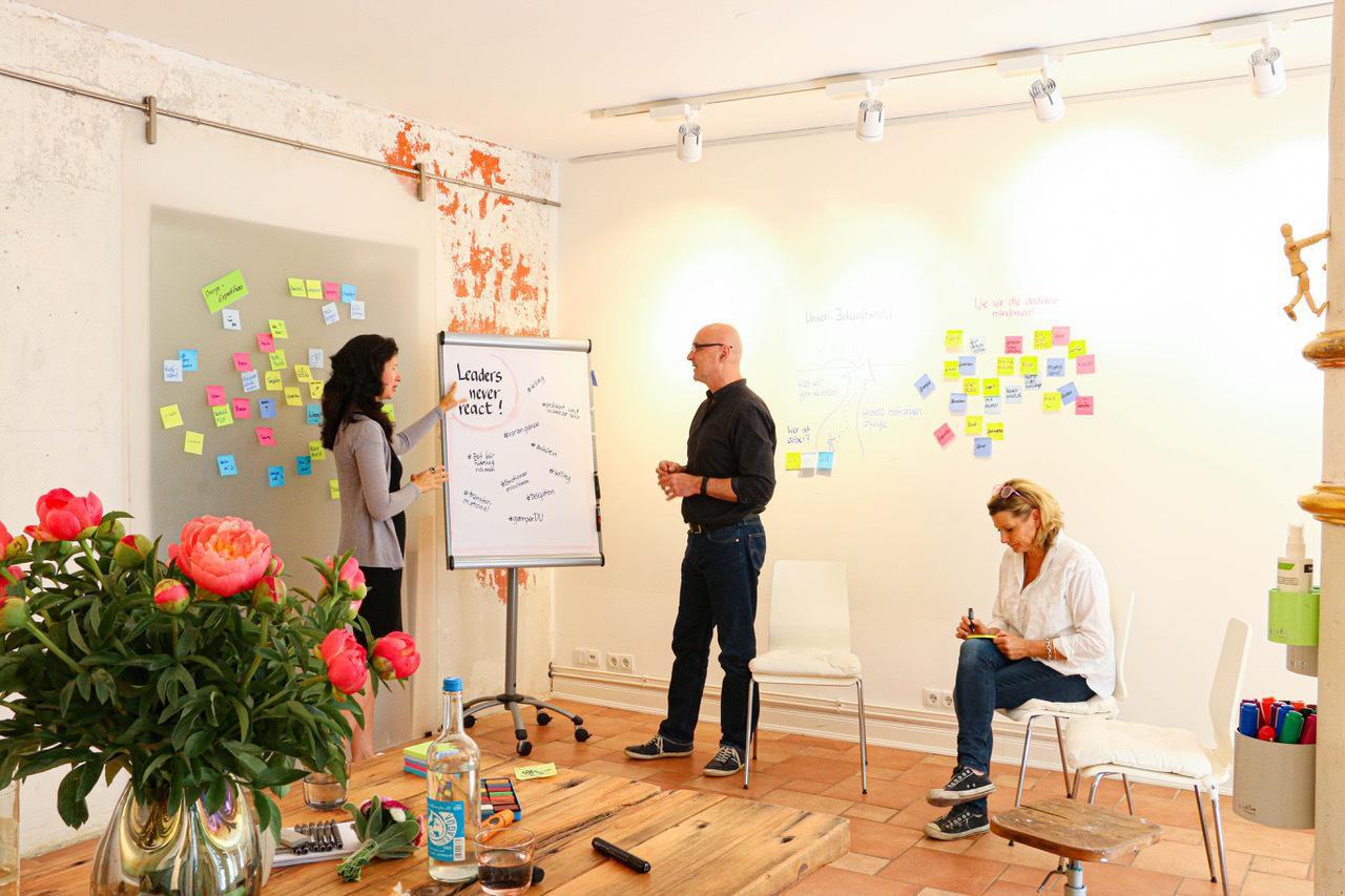Hamburg workshop spaces Workshop Inspiring studio image 0