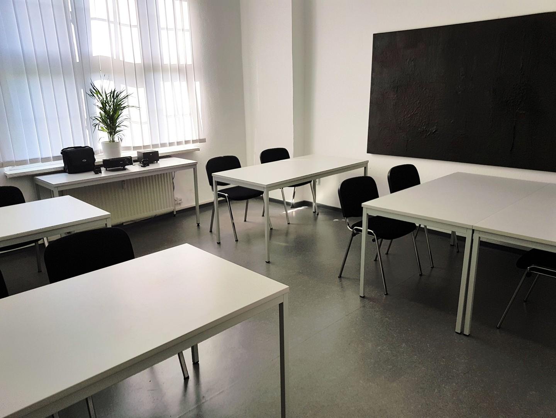 Berlin  Meeting room Office Berlin image 1