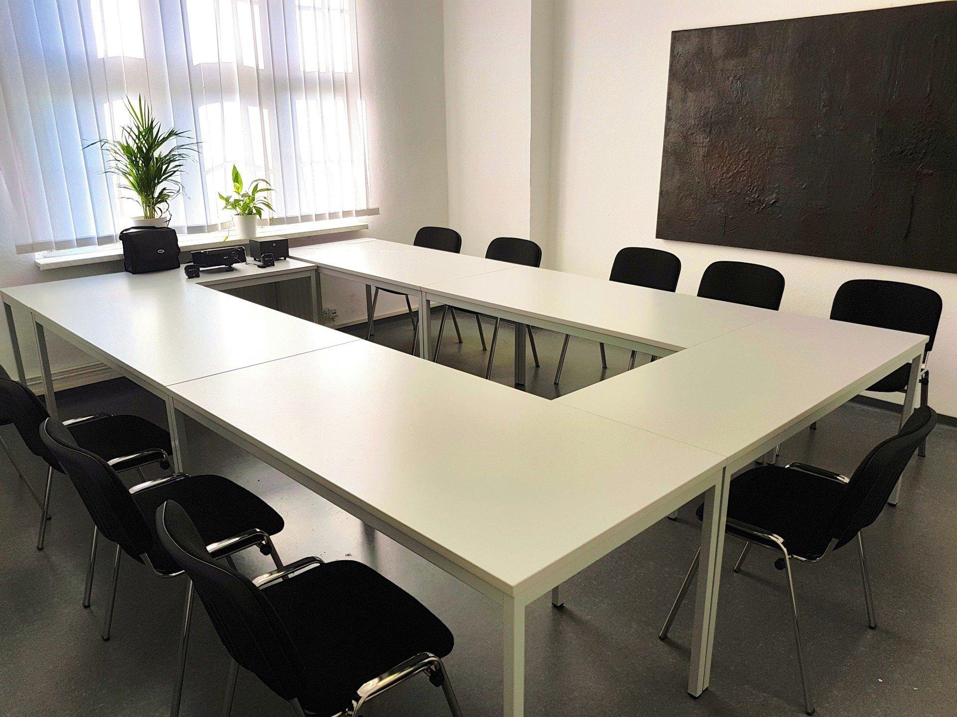 Berlin  Meeting room Office Berlin image 0