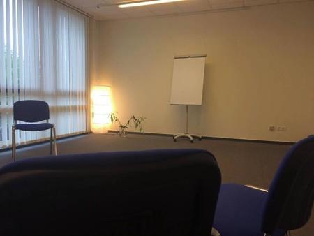 Berlin  Meetingraum Jobcoaching Berlin image 4