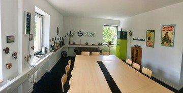 Rest of the World  Meeting room Dublin (Besprechungsraum in Darmstadt) image 0
