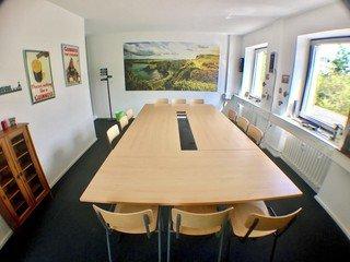 Rest of the World  Meeting room Dublin (Besprechungsraum in Darmstadt) image 3