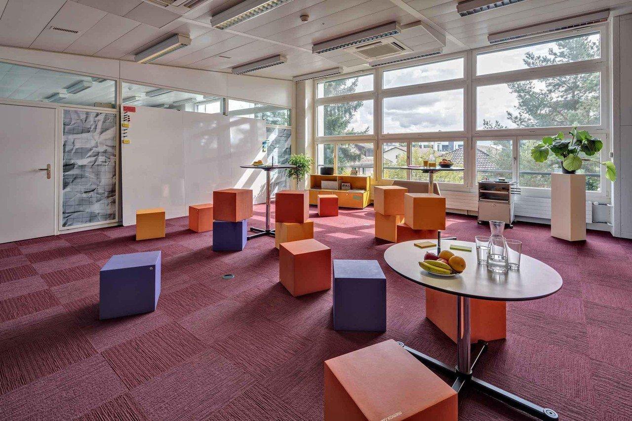 Zurich Trainingsräume Meeting room medium.space image 5