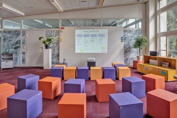 Zurich  Salle de réunion memox.space image 5