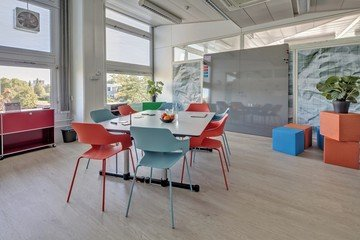 Zürich Workshopräume Meetingraum memox.studio image 4