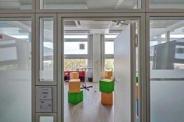 Zürich Trainingsräume Meetingraum  image 5