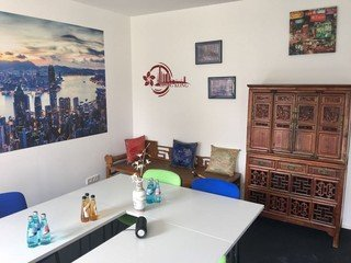 Frankfurt  Meeting room cool-working Cowork Darmstadt image 2