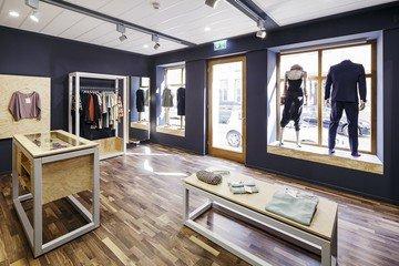 Mannheim workshop spaces Gallery Textilerei Showroom image 2