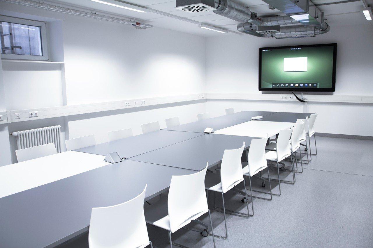 Mannheim seminar rooms Meeting room Cubex41 Seminarraum image 1