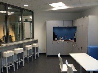 Mannheim seminar rooms Meeting room Cubex41 Seminarraum image 6