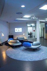 Mannheim seminar rooms Auditorium Cubex41 Foyer image 3