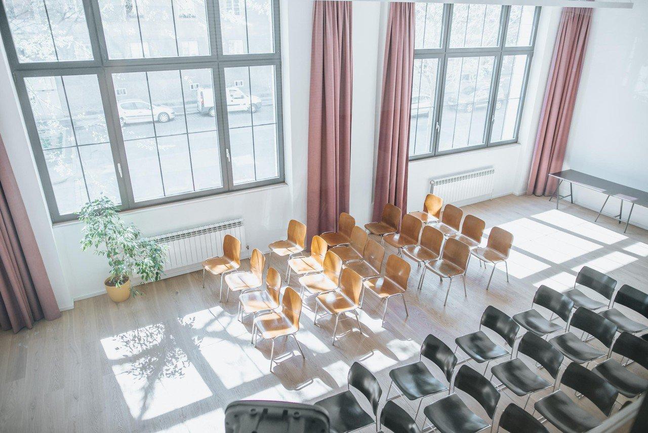 Wien Seminarräume Besonders MARKHOF image 9