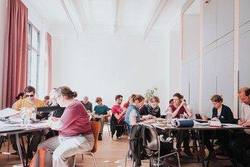 Wien Seminarräume Besonders MARKHOF image 2