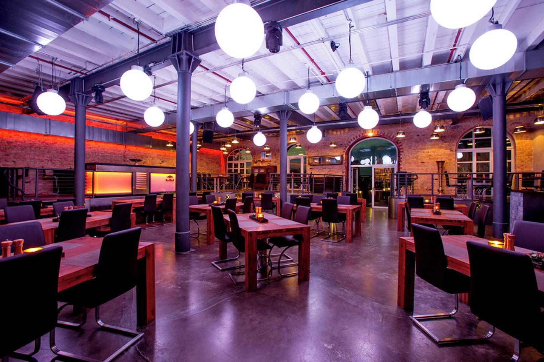 Mannheim Workshopräume Meetingraum Manufaktur Raum Meerblick image 1