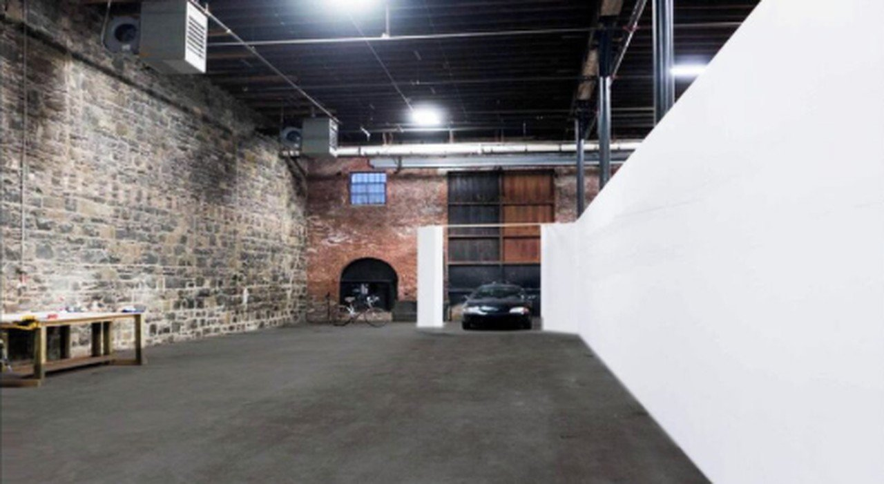 NYC  Industrial space BEAM studio image 1