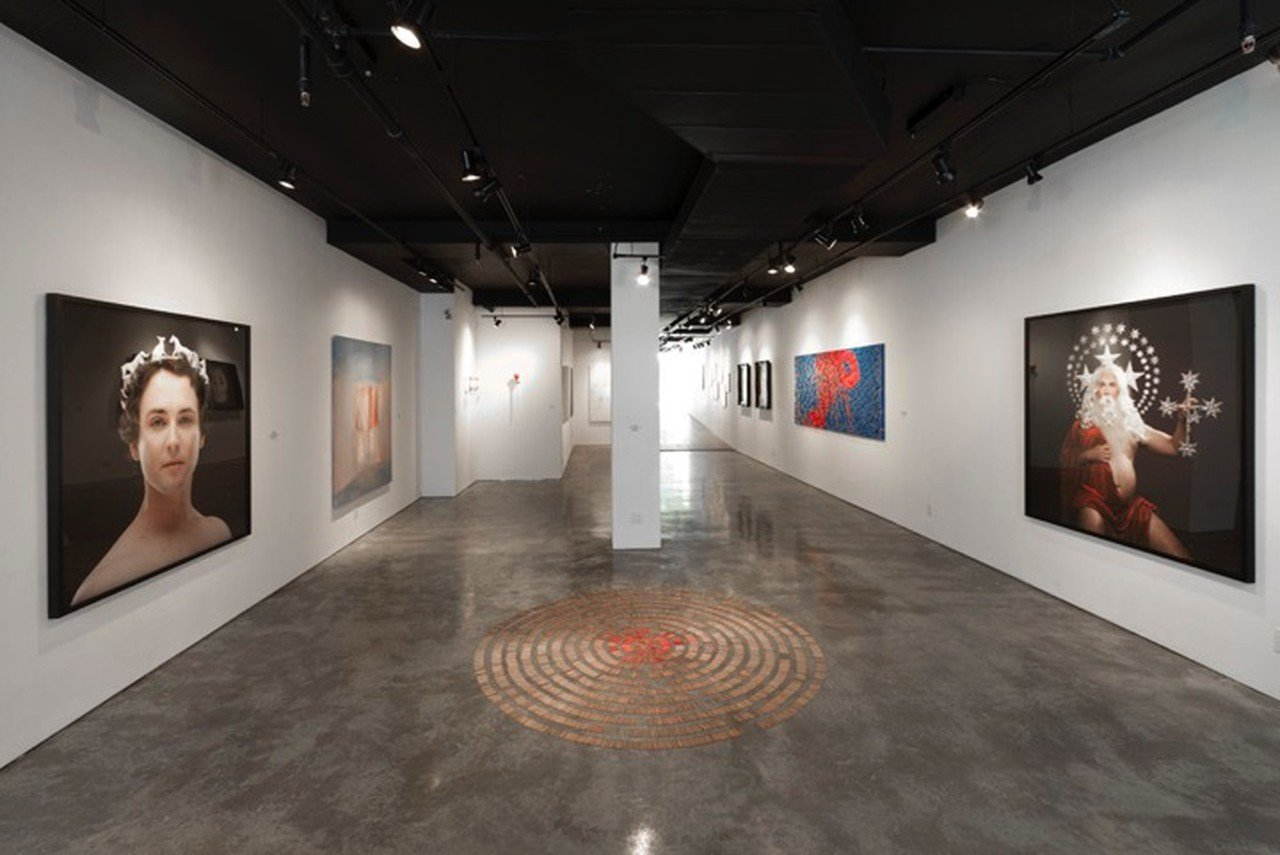 NYC  Galerie Bowery Gallery Space image 0