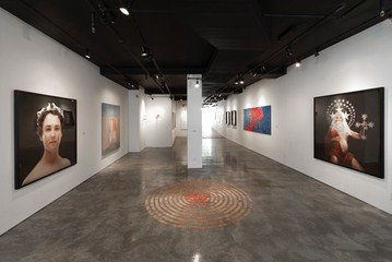 NYC  Galerie d'art Bowery Gallery Space image 0
