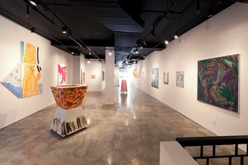 NYC  Galerie Bowery Gallery Space image 1