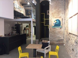 Barcelona  Coworking Space Room A image 1