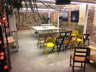 Barcelona  Coworking space Room A image 0