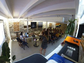 Barcelona  Coworking Space Room A image 4