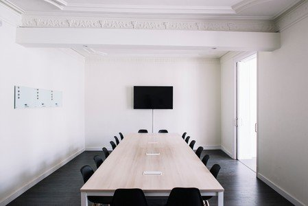 Barcelona  Meeting room Sheltair Paseo de Gracia image 0