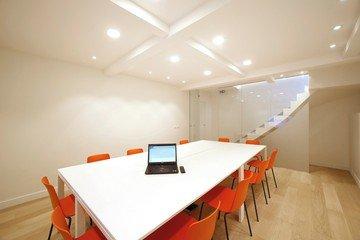 Paris workshop spaces Meeting room Coworking Gobelins image 3