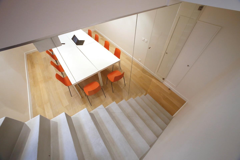 Paris workshop spaces Salle de réunion Coworking Gobelins image 1