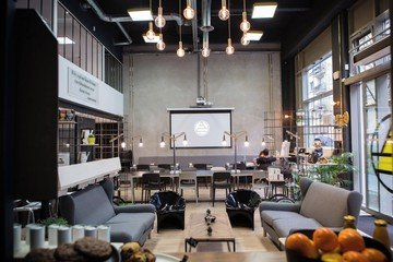Paris  Espace de Coworking Espace de Coworking / Bastille image 2
